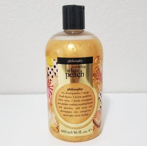 Philosophy Shampoo, Shower Gel, & Bubble Bath